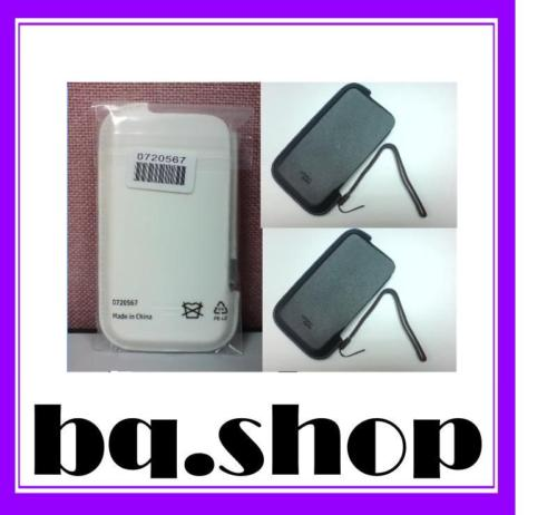 Nokia E71 100% Original Genuine Leather Pouch Case