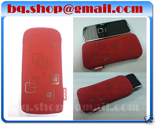 Brand New Original Nokia 6300 6700c Carry Case Pouch