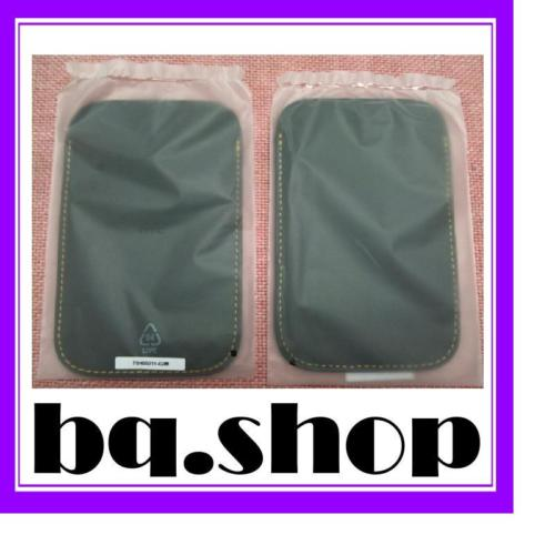 NEW ORIGINAL HTC Touch HD2 HD 2 Leather Case Pouch