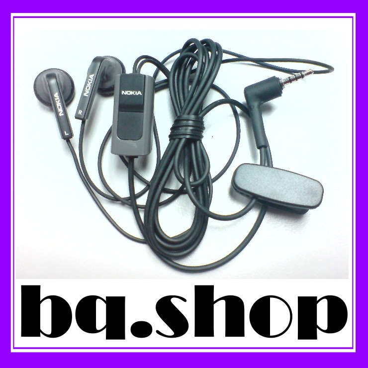 Original HS-47 Headset for NOKIA 8600 E71 N81 E51 E66