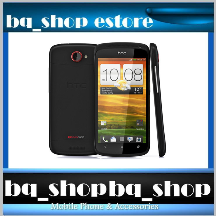 HTC One S 16GB Black Z560E/ Z520E