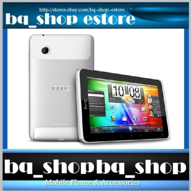 HTC Flyer White P510E 32GB