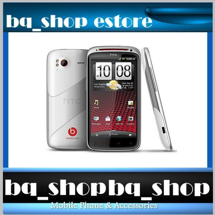 HTC Sensation XE White Z715E