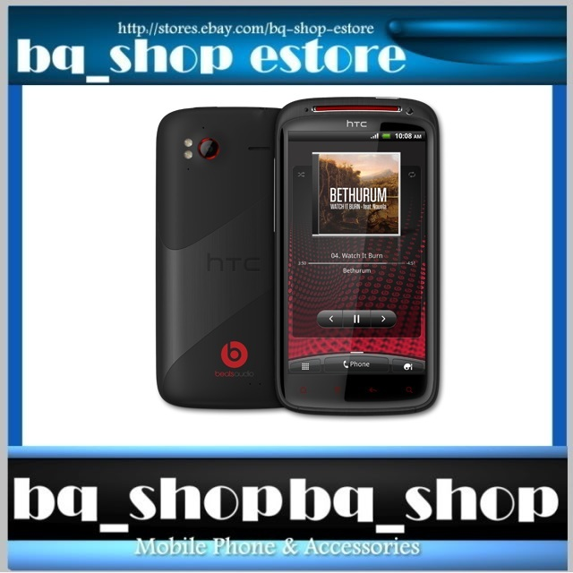 HTC Sensation XE Black Z715E