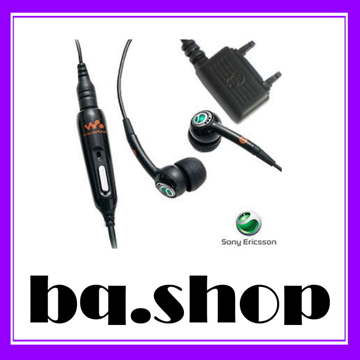 HPM-70 Stereo Handsfree Headset W995 C905... from USA