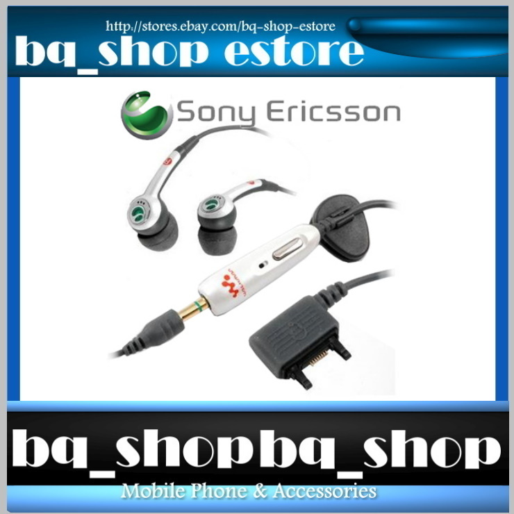 HPM-70 Stereo Headset White W995 C905... from USA