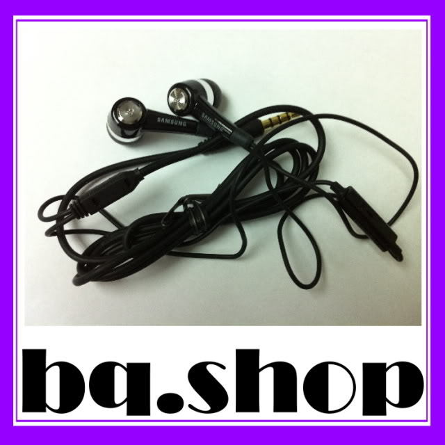 Original & New SAMSUNG Headset GH59 for I9000 From USA