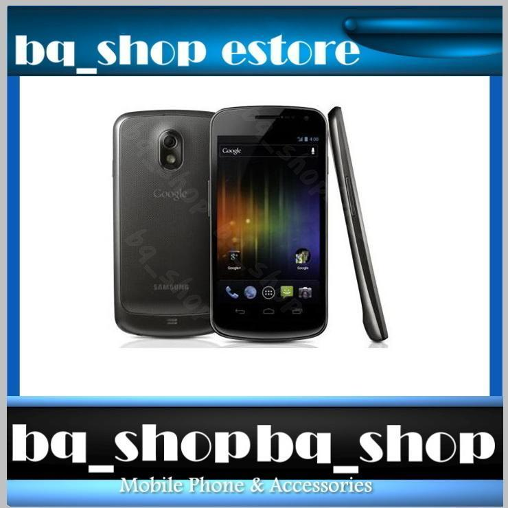 Samsung Galaxy Nexus I9250 black