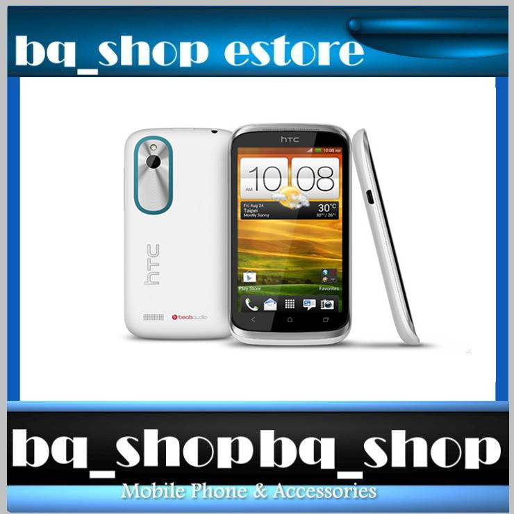 HTC Desire X 4GB White T328e