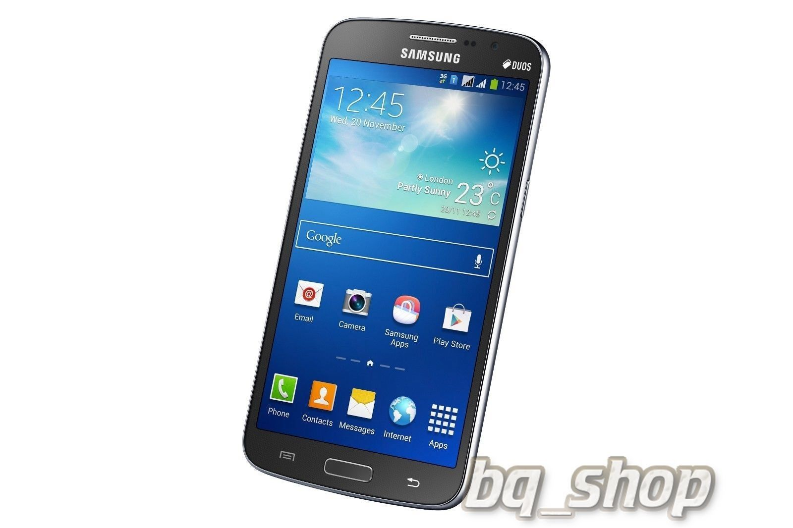 Samsung Galaxy Grand 2 G7105 Black