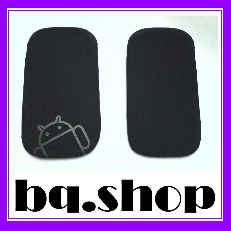 New Original Neoprene case pouch for Google Nexus One