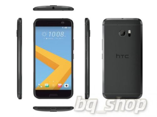 "NEW HTC M10 Grey 5.2"" 32GB"
