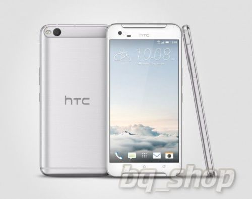 "HTC One X9 White Dual Sim 32GB 5.5"" 3GB Ram OctaCore 13MP Androi"