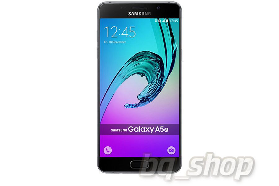 Samsung Galaxy A5(2016) BLACK