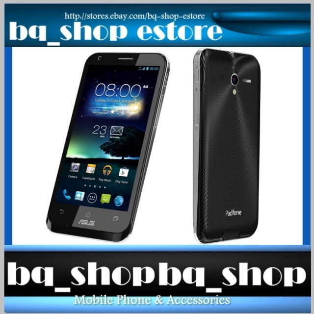 ASUS PadFone 2 16GB Black