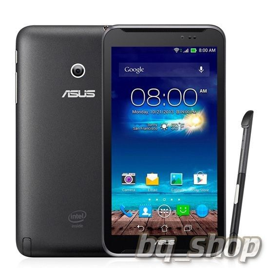 ASUS Fonepad Note 6 FHD 6 16GB black