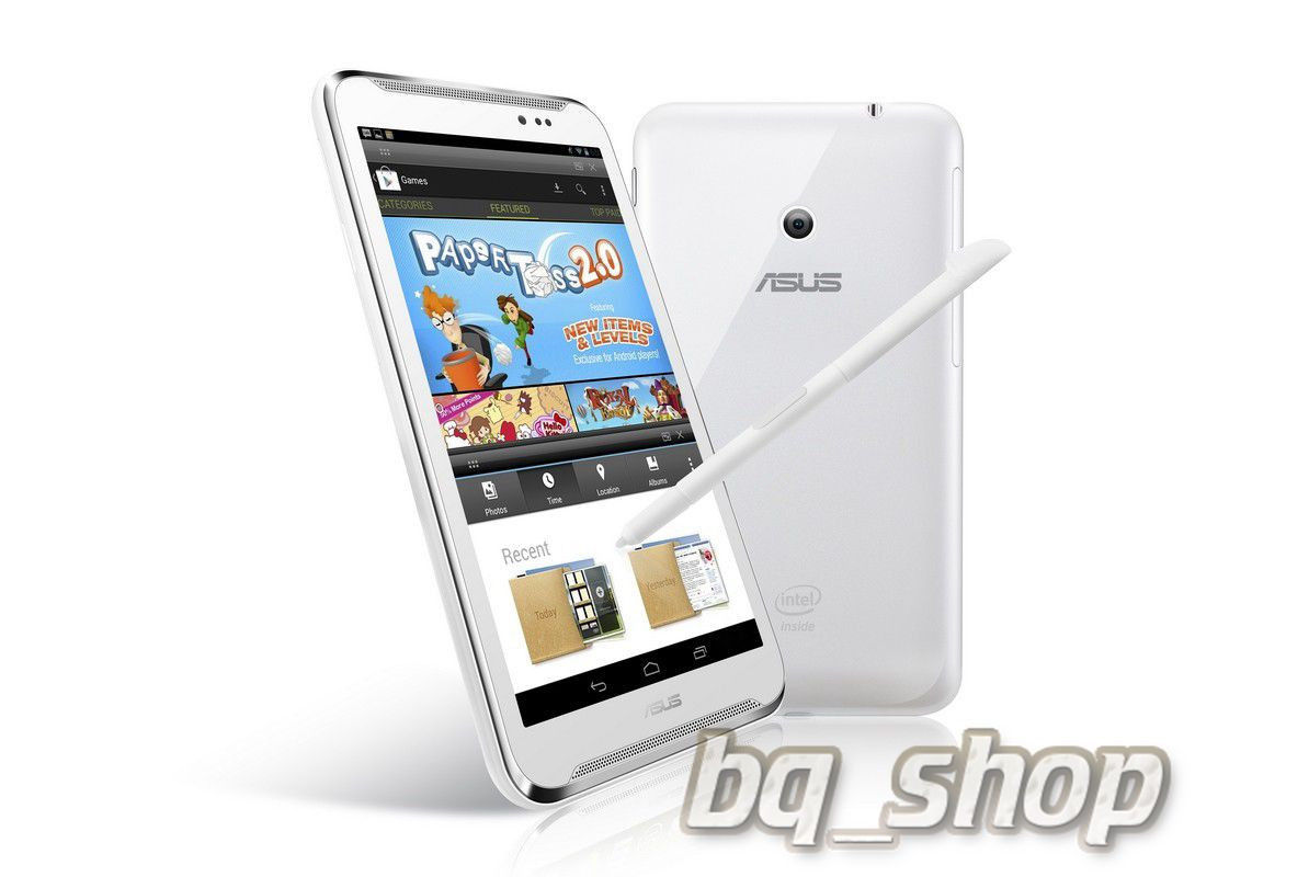 ASUS Fonepad Note 6 FHD 6 16GB white