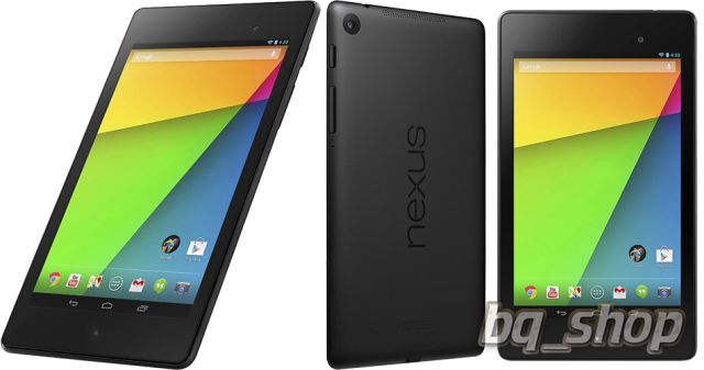 ASUS Google Nexus 7 2013 (2nd Gen)16GB