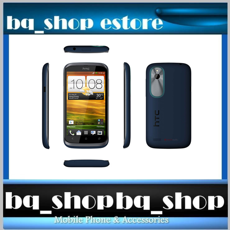 HTC Desire X 4GB Blue T328E