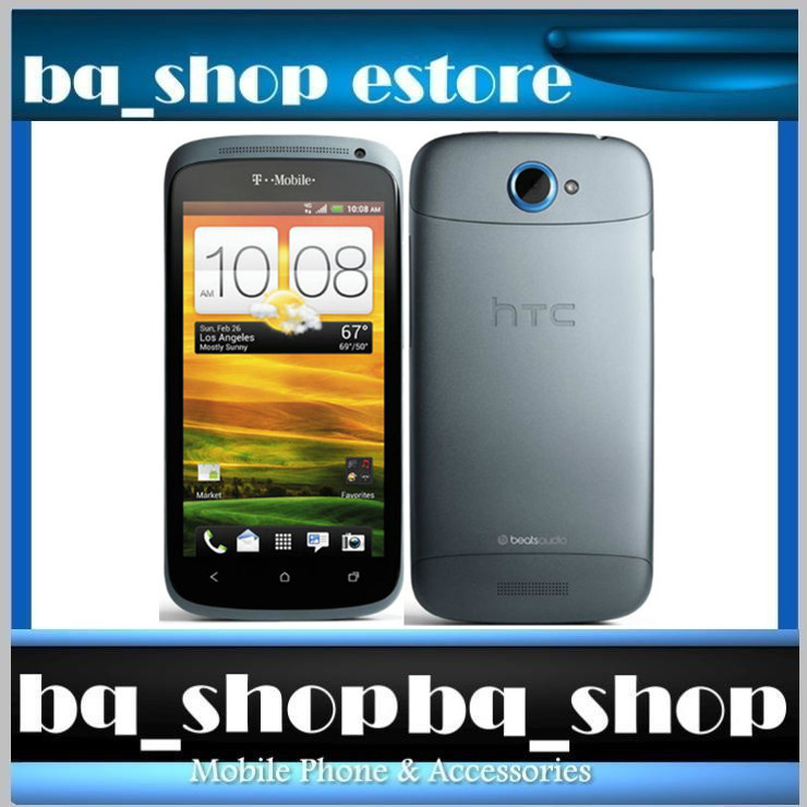 HTC One S 16GB Blue Z560E/ Z520E