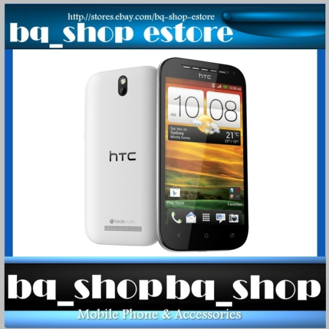 HTC One SV C525e LTE White
