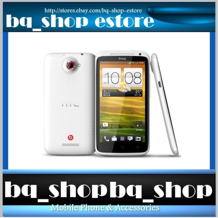 HTC One X+ S728E 64GB W HITE