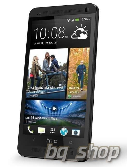HTC One 802w Quad Core Black