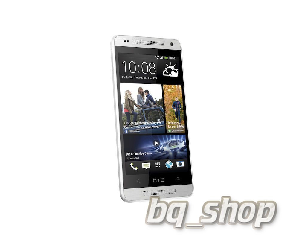 HTC One Mini 601s Silver