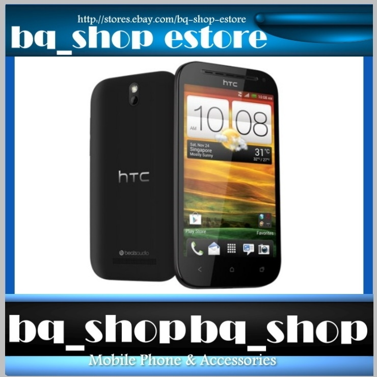 HTC One SV C525e LTE Black