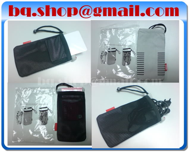 ORIGINAL Nokia 5800 Case Pouch (Xpress Music Series)