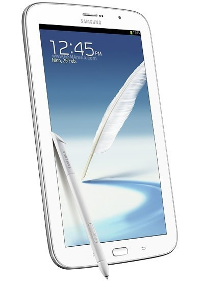 Samsung Galaxy Note 8.0 N5100 WHITE