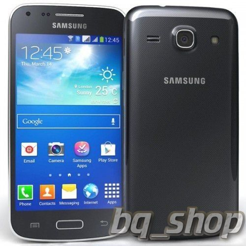 Samsung Galaxy Core 2 Dual Sim Black