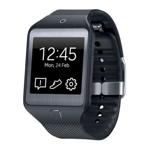 Samsung Galaxy Gear 2 Neo Black