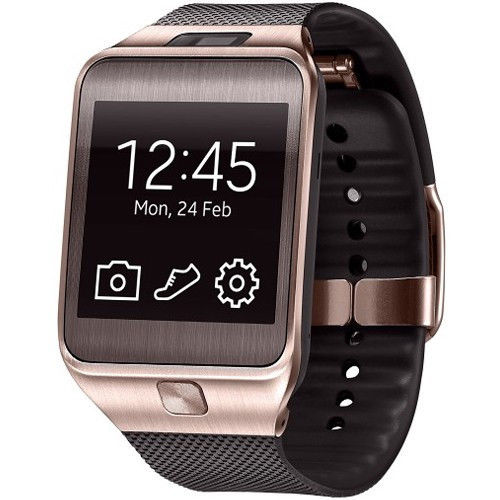 Samsung Galaxy Gear 2 R3800 Brown