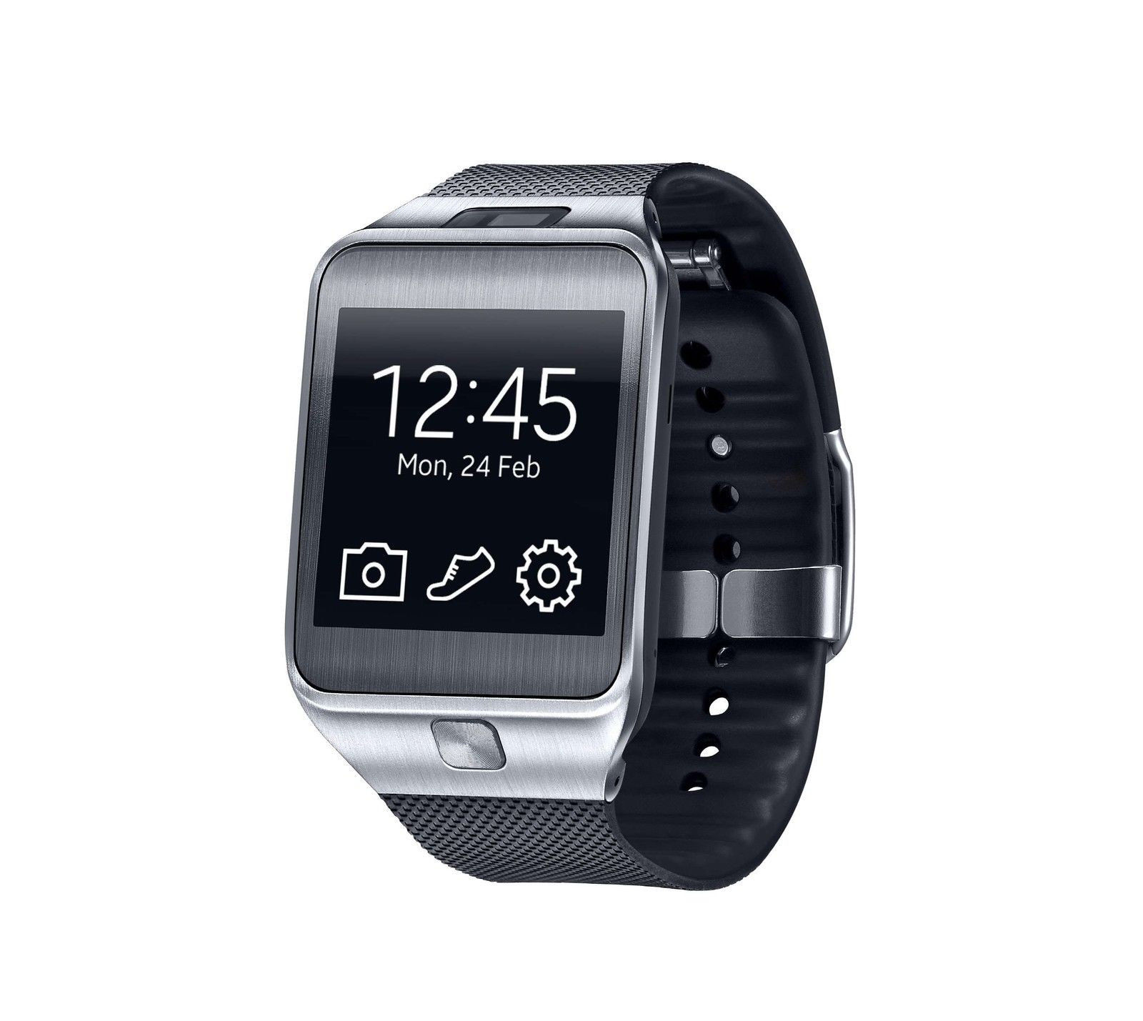 Samsung Galaxy Gear 2 R3800 Grey