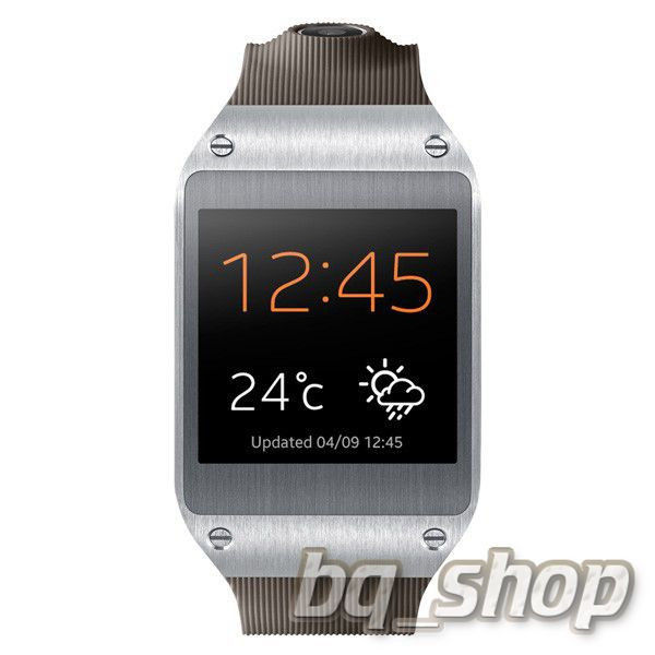 Samsung Galaxy Gear V7000 V700 Smart Watch Grey