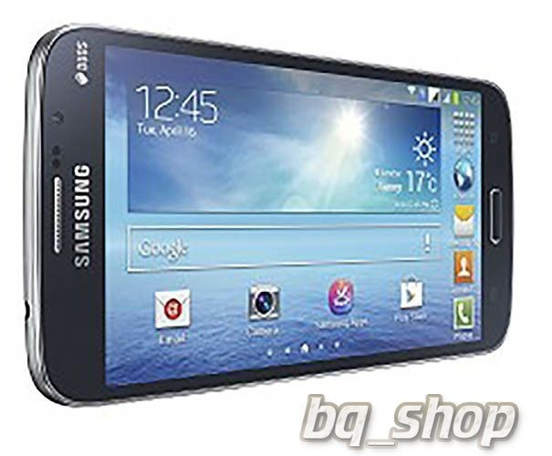 Samsung Galaxy Mega 5.8 I9152 BLACK