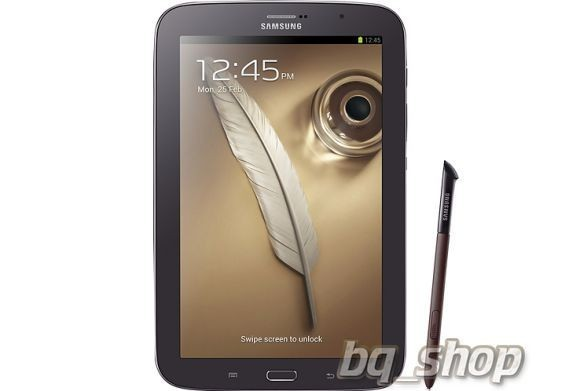 Samsung Galaxy Note 8.0 LTE N5120 Brown