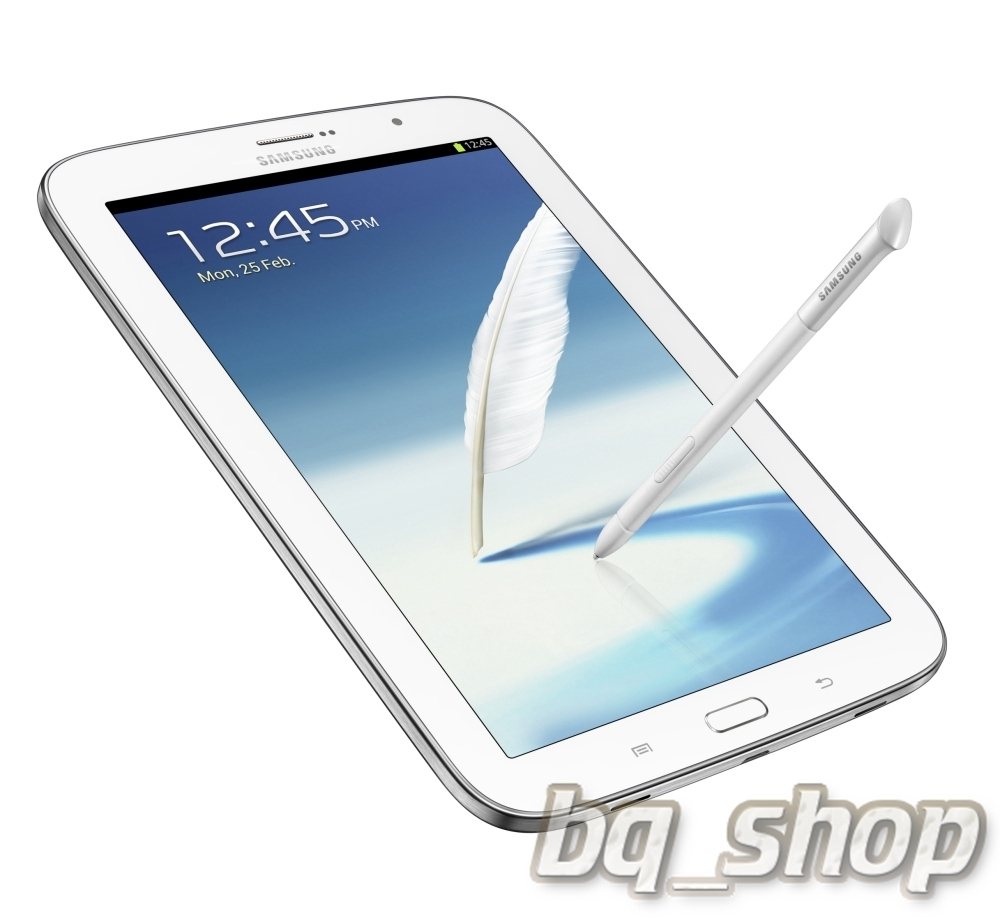 Samsung Galaxy Note 8.0 LTE N5120 White