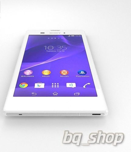 Sony Xperia T3 D5103 White