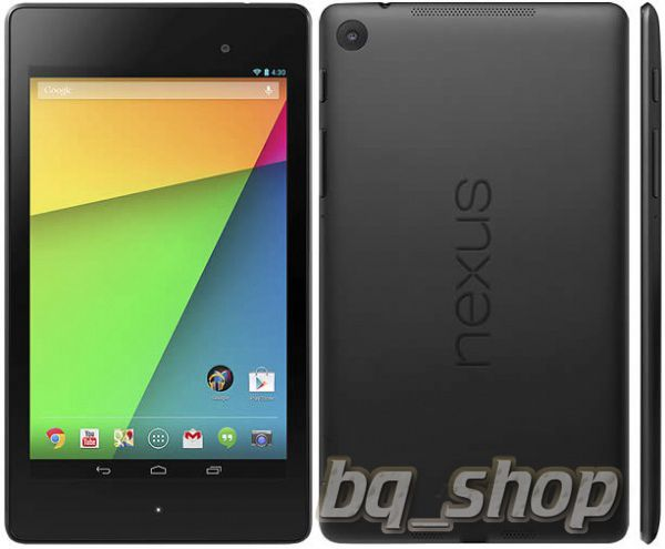 ASUS Google Nexus 7 2013 (2nd Gen) 32GB