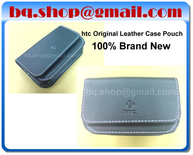 GENUINE HTC Touch Pouch Case FIT for Diamond2 Sony X1..