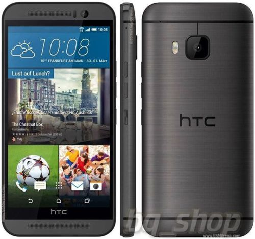 NEW HTC One M9 Grey