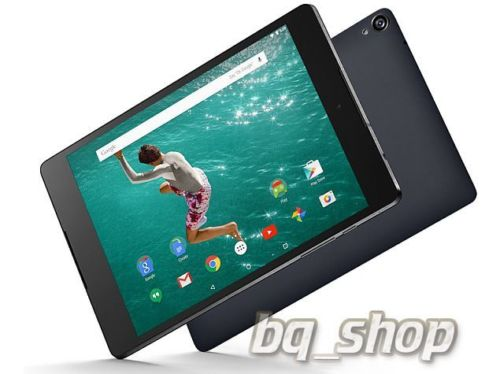 HTC Nexus 9 16GB black WIFI