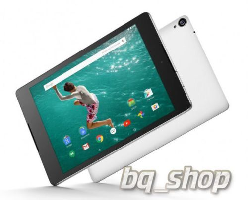 HTC Nexus 9 16GB White WIFI