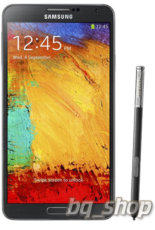 Samsung Galaxy Note 3 32GB N9000 BLACK