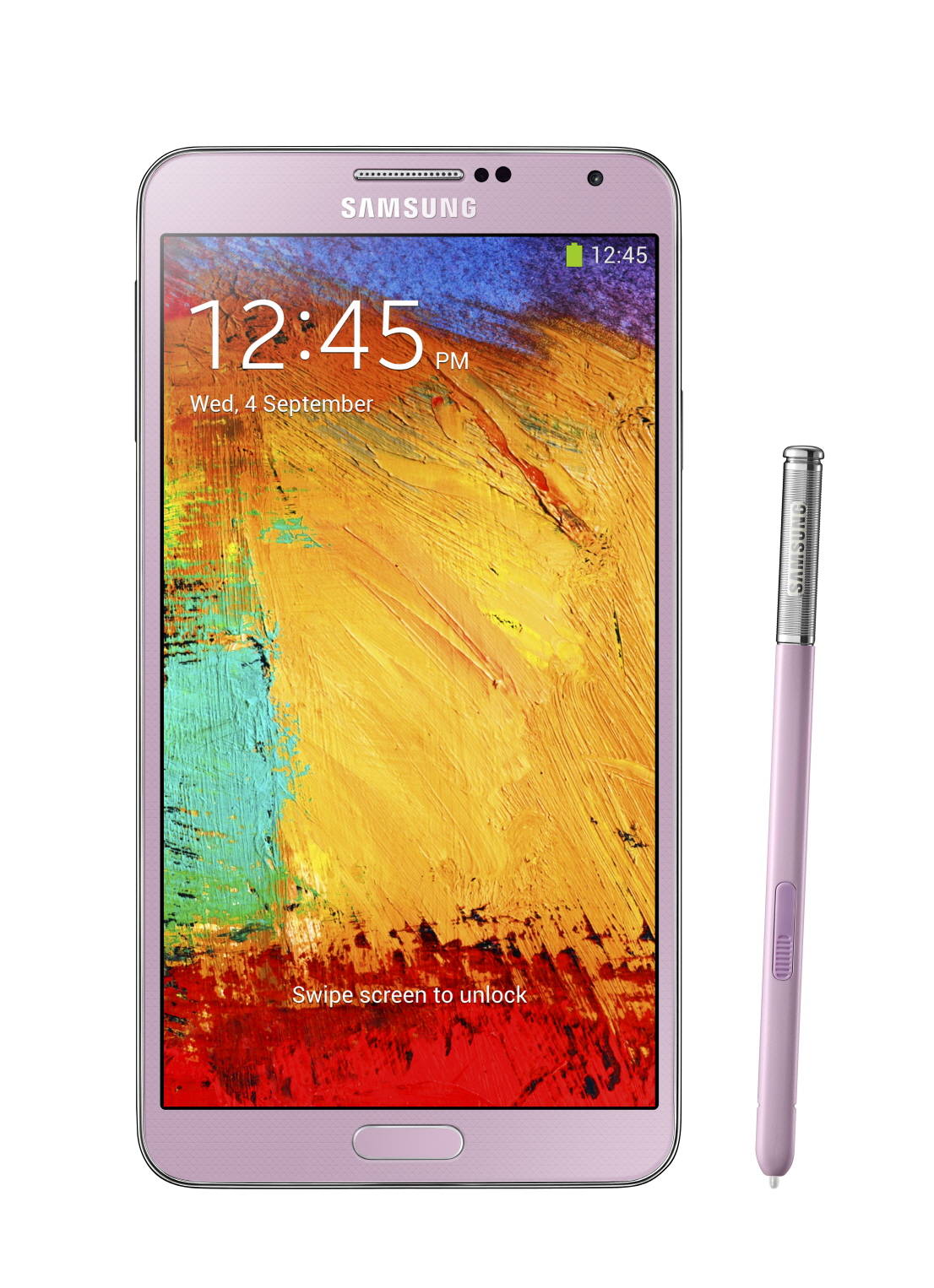 Samsung Galaxy Note 3 32GB  N9000 PINK