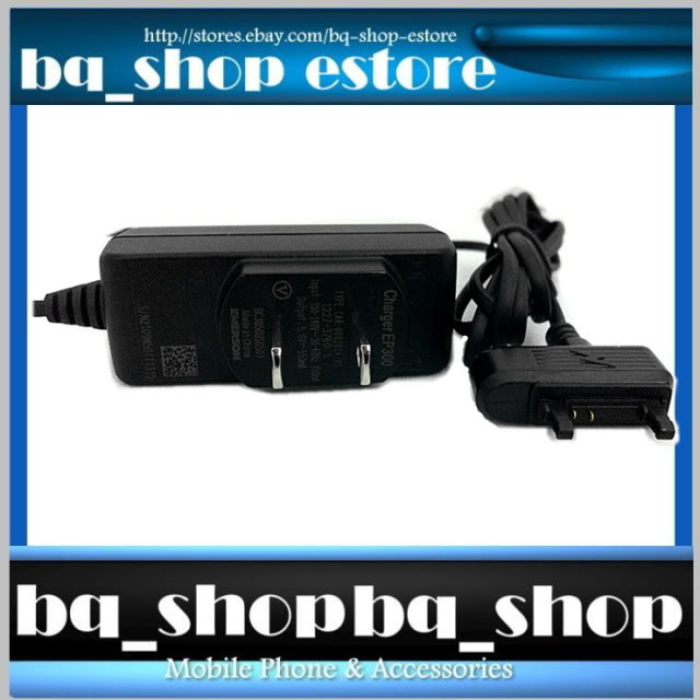 Sony Ericsson EP300 Charger Adaptor